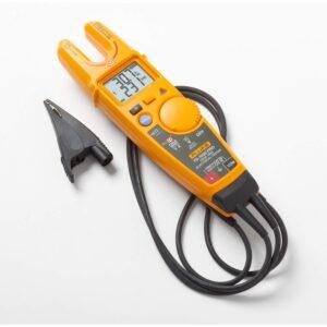 The Best Voltage Tester Option: Fluke T6-1000 PRO Electrical Tester