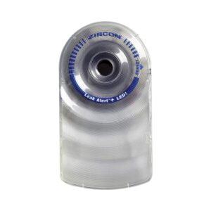 最佳防水探测器选项:锆浦泄漏警报+ LED!漏水探测器