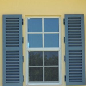 The Best Hurricane Shutters Options: Palm Coast Colonial Shutters