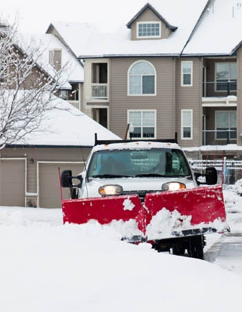 Cost of Services for Snow Removal Near Me
