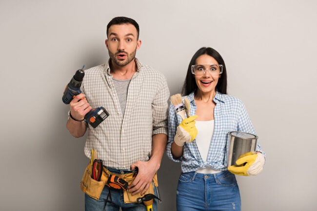 Handyman Near Me: DIY vs. Hiring a Professional Handyman
