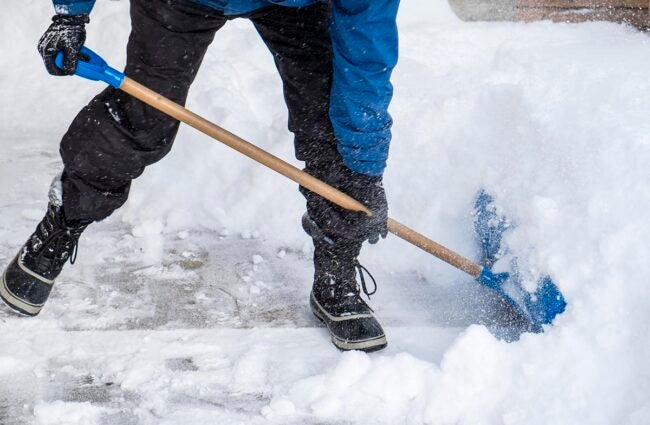DIY vs. Hiring a Professional Service for Snow Removal Near Me