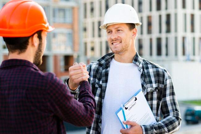 身边最好的承包商:我需要承包商吗?