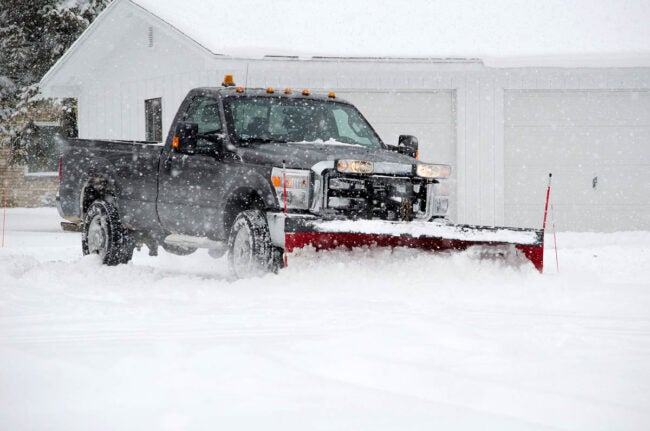 Questions to Ask Your Local Snow Removal Service