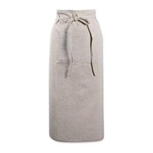 最好的Apron选项:DII纯棉DII纯棉Chambray Bistro半腰围裙