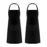 最好的apron选项:Syntus 2打包可调围裙围裙