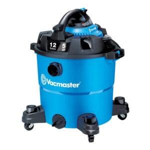 The Best Ash Vacuum Option: Vacmaster VBV1210, 12-Gallon 5 Peak HP Wet Dry Shop