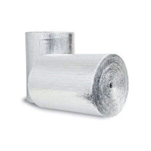 The Best Attic Insulation Option: US Energy Products Double Bubble Foil Insulation
