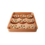 The Best Baking Sheet Option: Gotham Steel PRO Nonstick Cookie Sheet