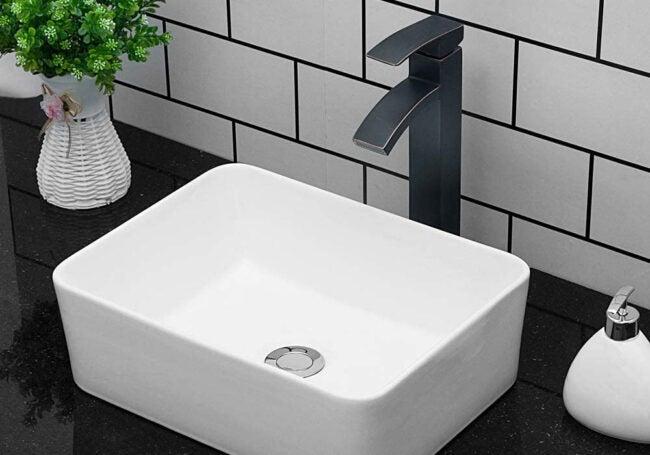 The Best Bathroom Sink Options