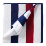 The Best Beach Towel Option: Laguna Beach Oversize Plush Cabana Towel