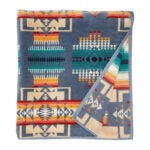 The Best Beach Towel Option: Pendleton Two with Carrier Towel