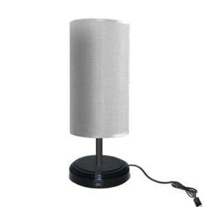 The Best Bedside Lamp Options: Yuusei Table Lamp Set of 2