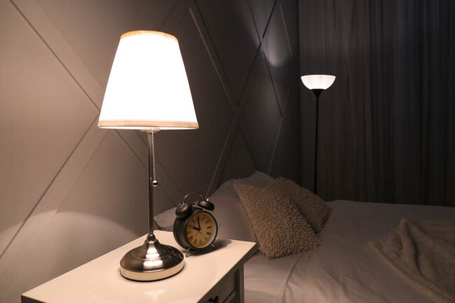 The Best Bedside Lamp Options