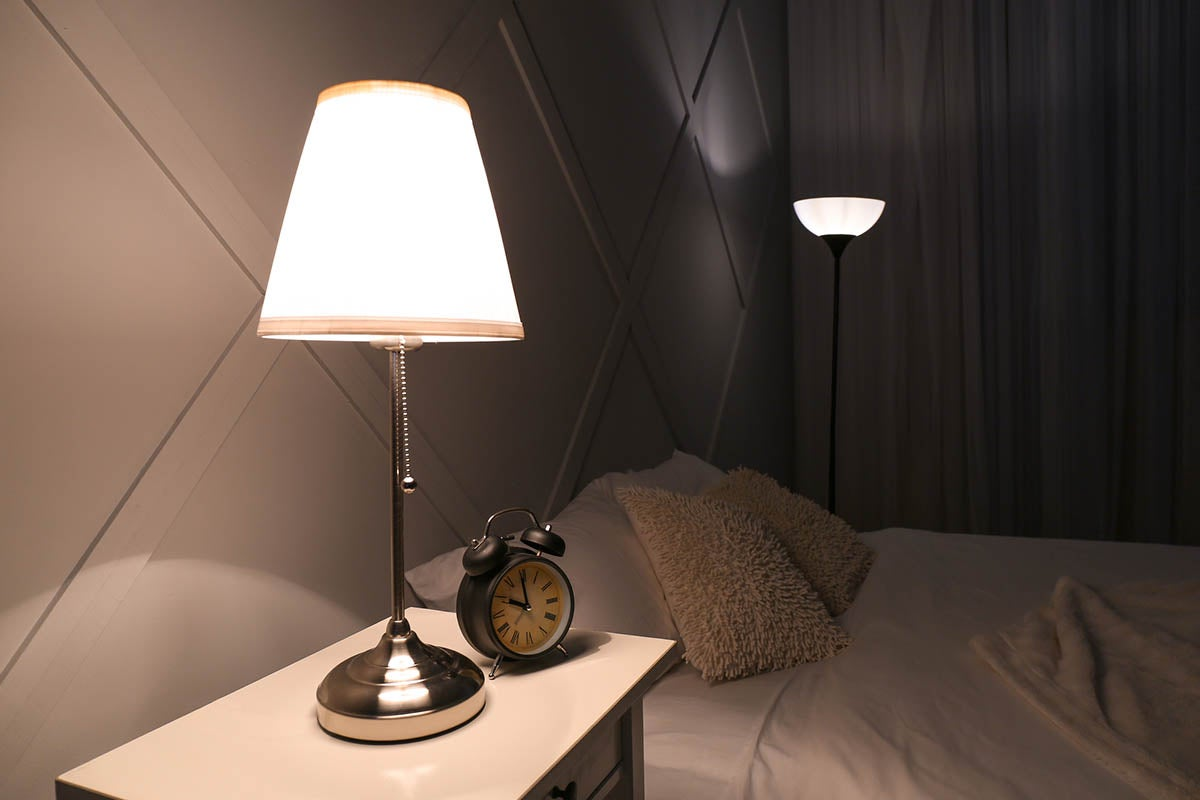 The Best Bedside Lamps For Reading, Best Bedside Table Lamps For Reading