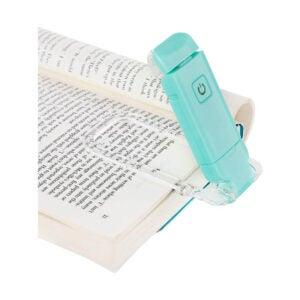 最好的书籍灯选择:杜威兹USB可充电书灯