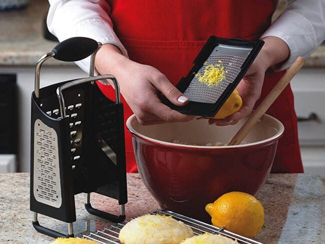 The Best Box Grater Options