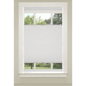 The Best Cellular Shades Option: Achim Home Furnishings CSTD35WH06 Top-Down Cordless