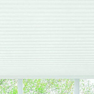 The Best Cellular Shades Option: Bali Blinds 044294 214064 Cordless Light Filtering