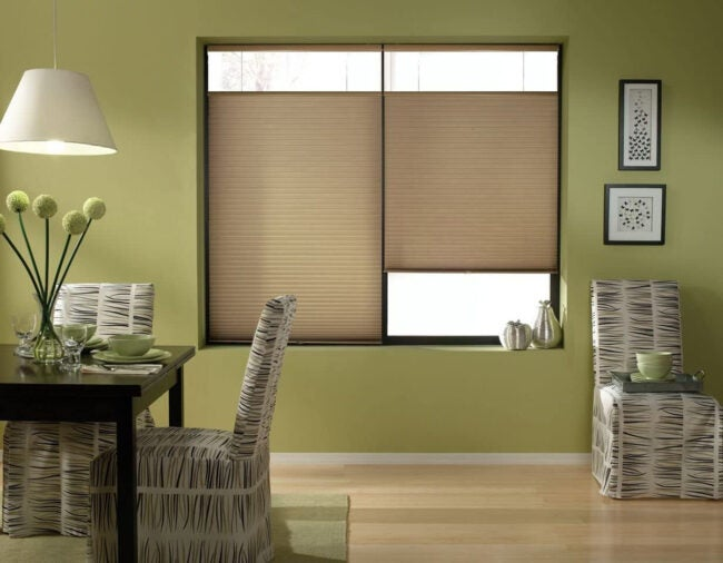 The Best Cellular Shades Options