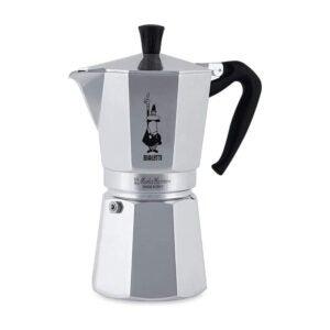 最好的咖啡渗透选择:Bialetti Moka Express Export Espresso Maker