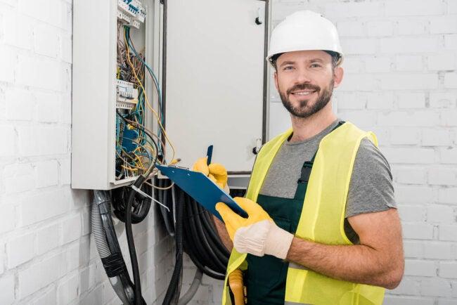 The Best Electrician Near Me