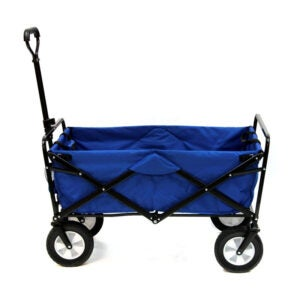 The Best Folding Wagon Option: Mac Sports WTC-111 Outdoor Utility Wagon