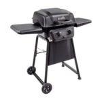 最佳燃气烧烤选择:炭烤经典280 2燃烧器丙烷燃气烧烤