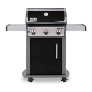 The Best Gas Grill Option: Weber Spirit E-310 Propane Gas Grill