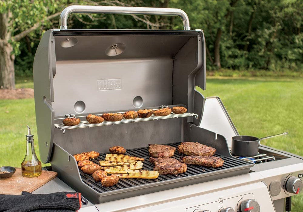 The Best Gas Grill Options For Your, What Is The Best Outdoor Natural Gas Grill