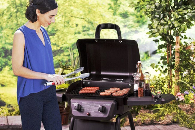 The Best Gas Grill Options