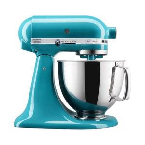 最佳KitchenAid搅拌器选择:KitchenAid KSM150PSON立式搅拌机,5夸脱