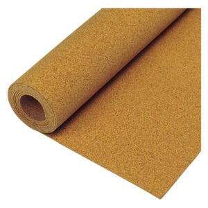 The Best Laminate Underlayment Options: QEP 72003Q 1 4-Inch, 6mm, Cork Underlayment