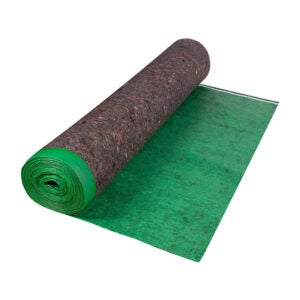 The Best Laminate Underlayment Options: Roberts 70-193A Felt Cushion Roll Underlayment