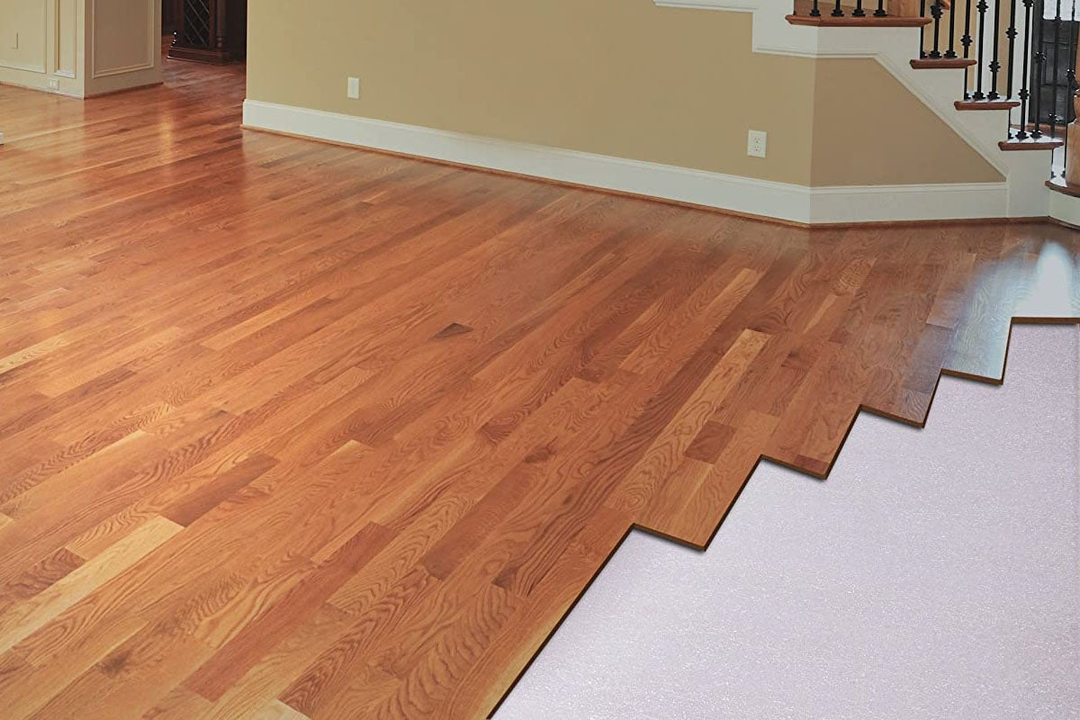 The Best Laminate Underlayments Of 2021, What Is The Best Underlayment For Laminate Flooring