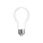The Best Light Bulbs for Bathroom Options: GE Relax 8-Pack 60 W Equivalent Dimmable Warm White