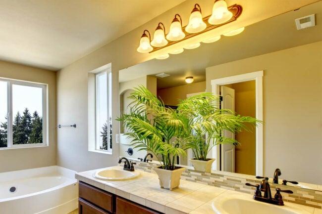The Best Light Bulb for Bathroom Options
