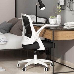 返回止痛的最佳办公主席:Hbada办公室任务台椅