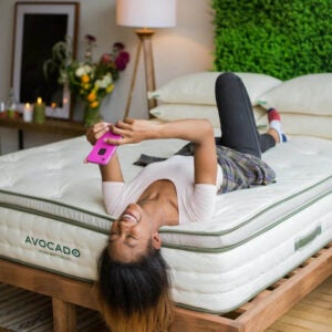 The Best Organic Mattress Options: Avocado Vegan Mattress