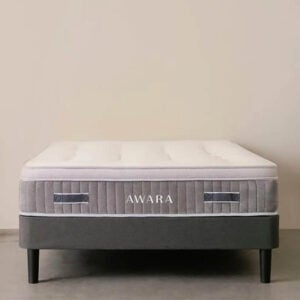 The Best Organic Mattress Options Awara Organic Luxury Hybrid Mattress