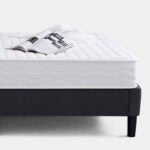 "The Best Organic Mattress Options: Sunrising Bedding 8"" Natural Latex Queen Mattress"