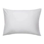The Best Pillowcase Options: Brooklinen Solid White Luxe Pillowcases - Set of 2