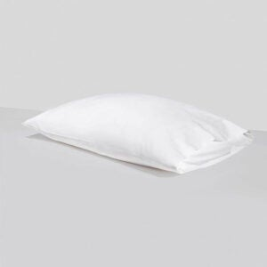 The Best Pillowcase Options: Silvon Anti-Acne Pillowcase Woven with Pure Silver