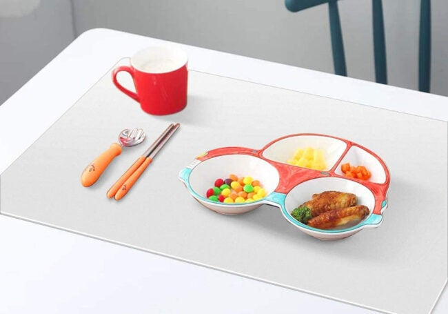 The Best Placemat Options