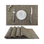 The Best Placemat Option: Bright Dream Placemats