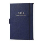 The Best Planner Option: Lemome Jan 2021 - Dec 2021 Weekly & Monthly Planner