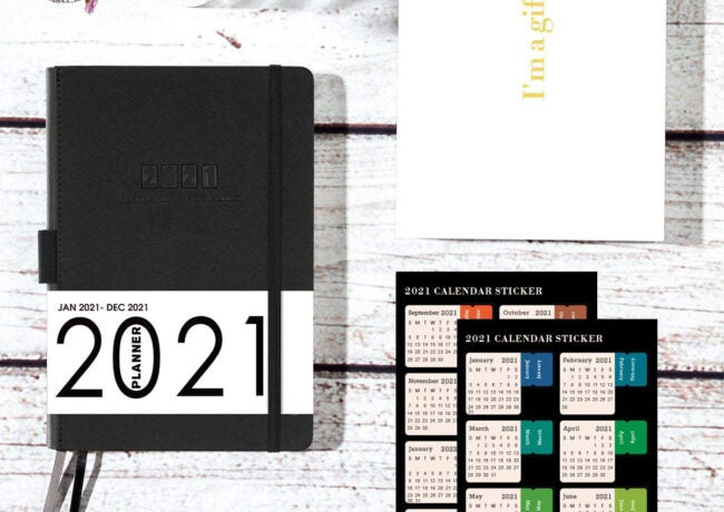 The Best Planner Options