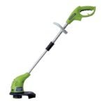 The Best String Trimmer Option: Greenworks 13-Inch 4 Amp Electric Corded Trimmer