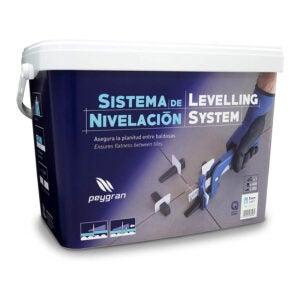 The Best Tile Leveling System Options: Peygran Tile Leveling System Super KIT