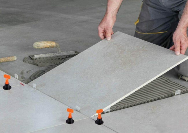 The Best Tile Leveling System Options